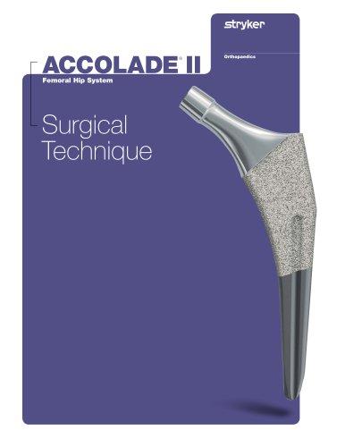 ACCOLADE®  II