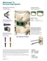 AVS Anchor® -C - 2