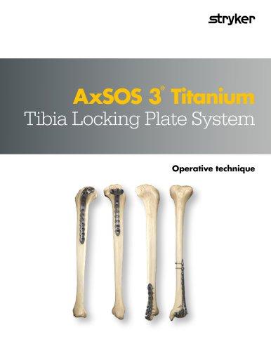AxSOS 3® Titanium