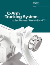 C-Arm T racking System