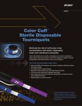 Disposable Cuff - 1