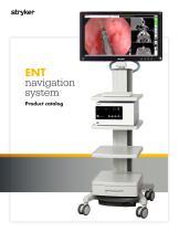 ENT navigation system - 1