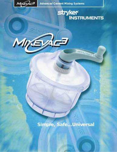 Mixevac III