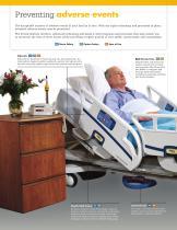 S3 MedSurg Bed - 6