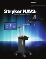 Stryker  NAV3i