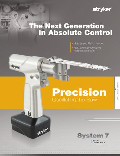 System 7 Precision