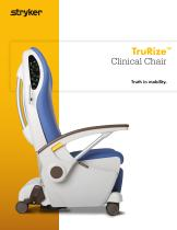 TruRize™ Clinical Chair - 1