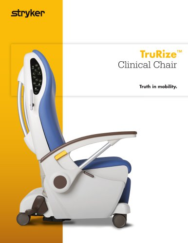 TruRize™ Clinical Chair