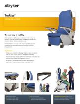 TruRize® Clinical Chair - 1