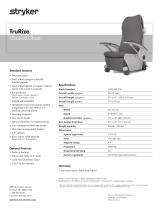TruRize® Clinical Chair - 2