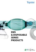 EMS Series Products