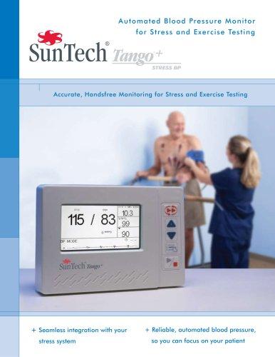 Sun Tech Tango+ Stress BP
