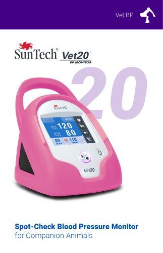 Vet20 Brochure