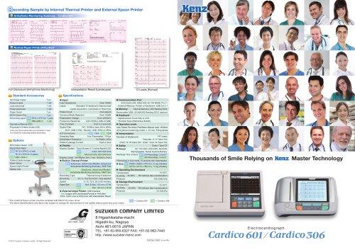 Cardico 306/601