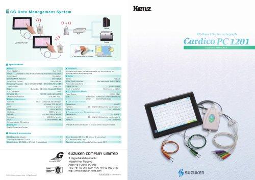 Cardico PC1201