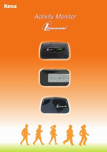 Lifecorder series