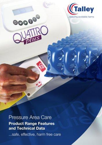 Pressure Area Care