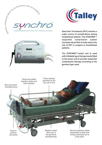 Synchro Flyer