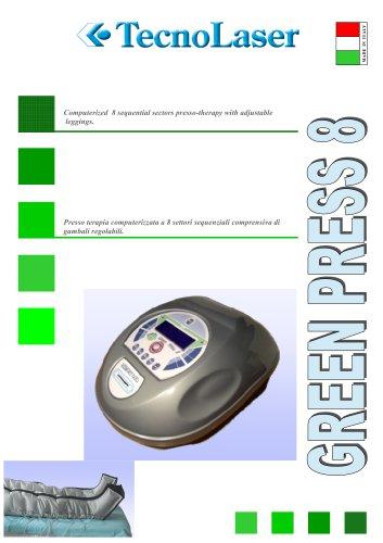 GREEN PRESS 8