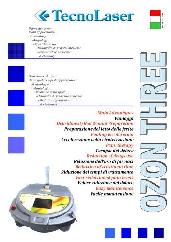 OZON THREE