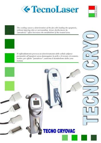 TECNOCRYO