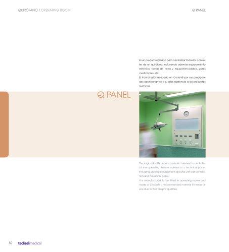 Q-Panel
