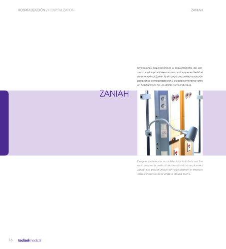 Zaniah
