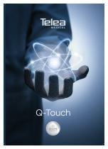 """Accessories for Q-PHYSIO """"Q-TOUCH"""""""