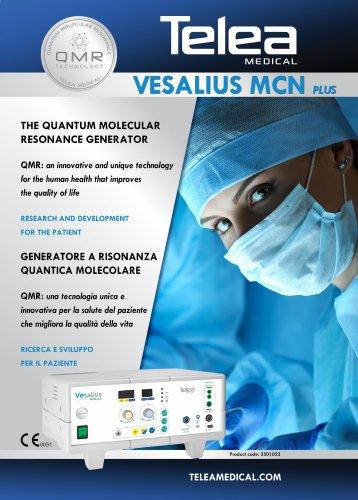 VESALIUS MCN Plus