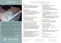 SmartUs General Specifications - 1