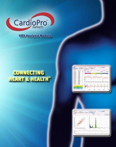 CardioPro Infiniti