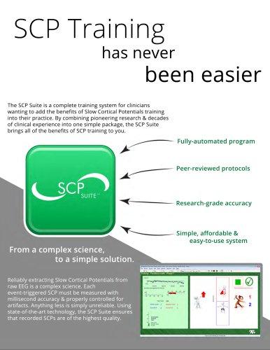 SCP Suite