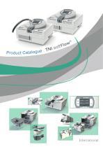 Product Catalogue softFlow International