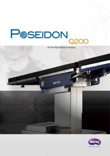 Poseidon Q200 Series
