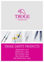 TROGE Safety