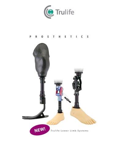 Prosthetic catalogue