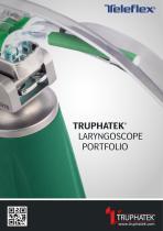 Truphatek®  Laryngoscope  Portfolio