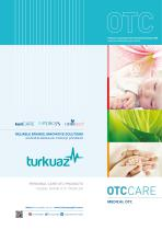 OTC catalog