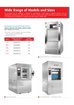 44 and 55 Sterilizer Series - 6