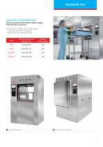 44 and 55 Sterilizer Series - 7