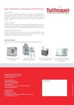 66 Laboratory Autoclave - 12