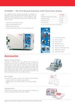 Automatic and Manual Autoclave Series - 2013 - 10
