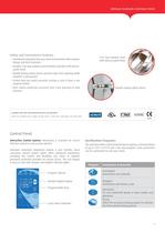 Automatic and Manual Autoclave Series - 2013 - 5