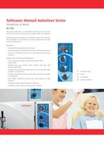 Automatic and Manual Autoclave Series - 2013 - 8