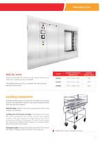 BSL3 and BSL4 Autoclaves - 11
