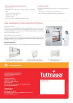 BSL3 and BSL4 Autoclaves - 12
