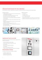 BSL3 and BSL4 Autoclaves - 6