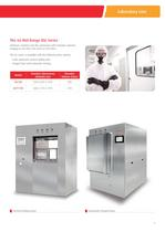 BSL3 and BSL4 Autoclaves - 9