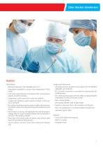 Clinic Washer-Disinfectors - 5