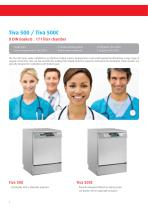 Clinic Washer-Disinfectors - 6